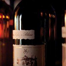 Le Phénicien - La carte de vins